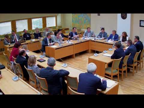 2019-09-18 Kultūros komiteto posėdis