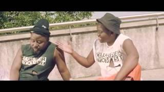 Cassper Nyovest   No Worries  VIDEO