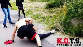 Скачать FIGHT CLUB King Of The Streets 18 Presented By Hype Crew
