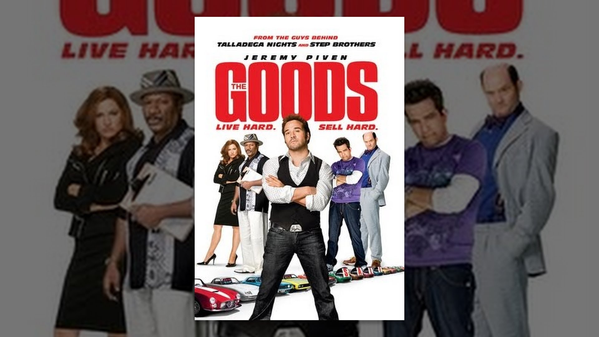 Download The Goods: Live Hard, Sell Hard