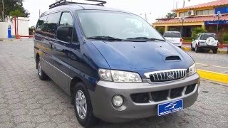 Hyundai H1 Starex - 2003