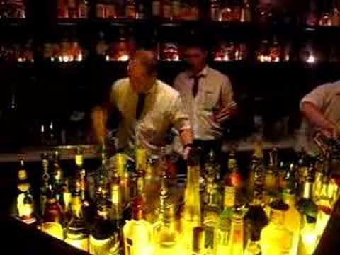 Barman Konstanzis