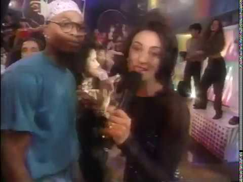 Club MTV - Ring My Bell *1991*