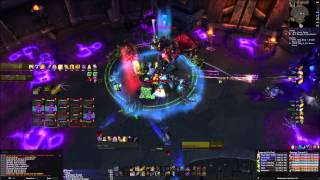 (Mythic) Hellfire High Council Disc Priest Pov