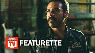 Mayans M.C. Season 1 Featurette   The Mayans Table Read   Rotten Tomatoes TV