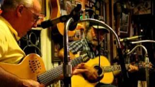 LIVE A THE COOK SHACK - CLAY LUNSFORD & WAYNE HENDERSON - Sweet Georgia Brown