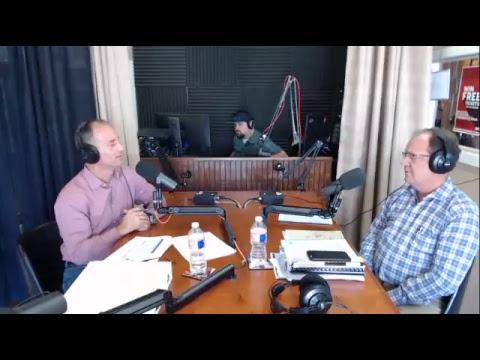 6.12.18 - Patrick Morales talks Mortgage - Hispanic Chamber Connection