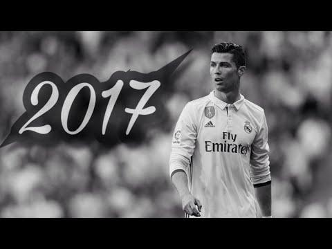 Cristiano Ronaldo Best Tricks skills goals dribbling 2017 - (Lauv , I like me better).