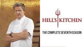 Hell's Kitchen Uncensored (U.S.) - Season 7 Episode 1 - Full Episode