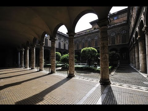Places to see in ( Rome - Italy ) Palazzo Doria Pamphilj