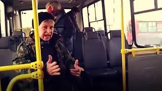 Наталья Морская Пехота vs МС Парабеллум feat Enjoykin