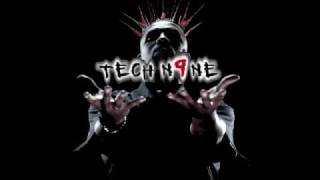 Watch Tech N9ne Mizery video