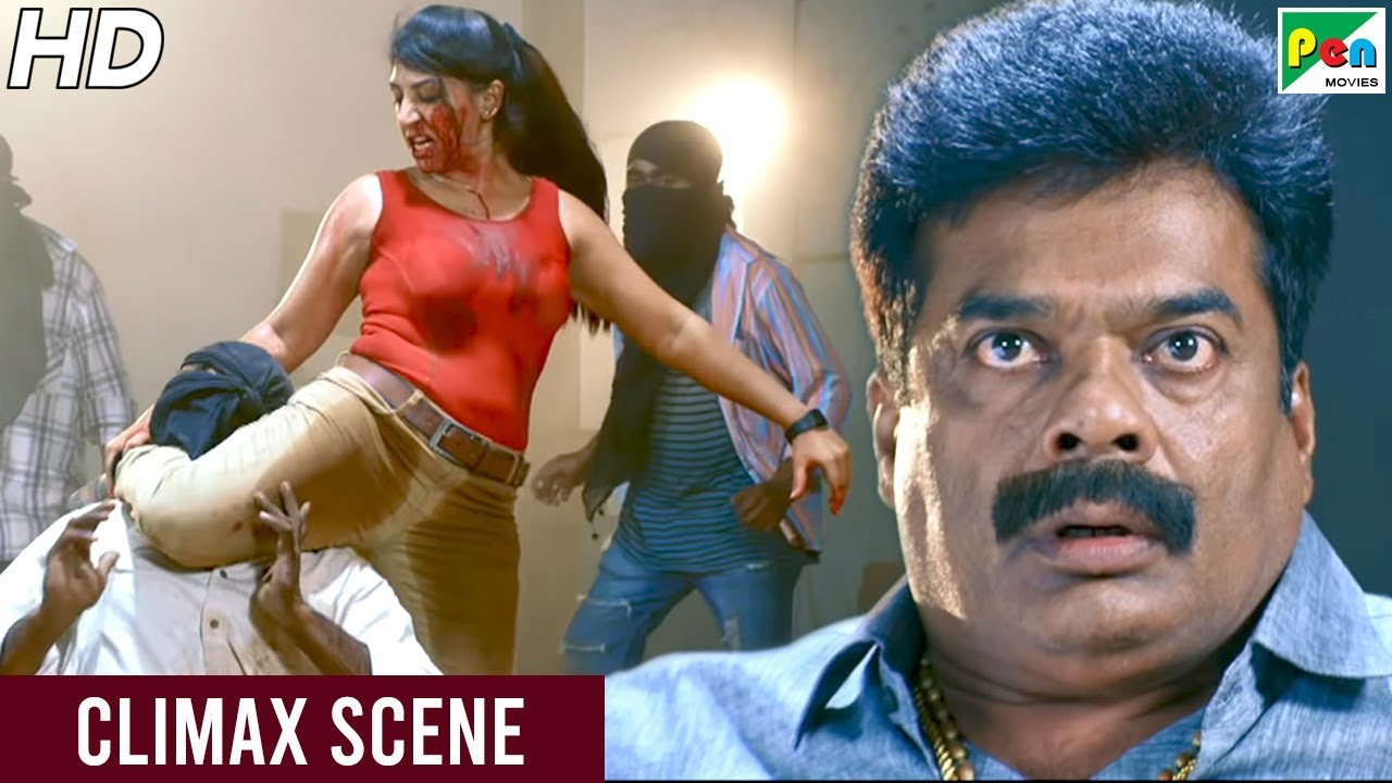 Download Jhansi - Neelkanth Fight Scene | Majaal (Jana Gana Mana) Climax Scene | Ayesha Habib, Ravi Kale