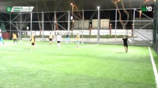 Flawless FC - Avrupa 9 / İstanbul / iddaa Rakipbul Ligi 2016 Açılış Sezonu