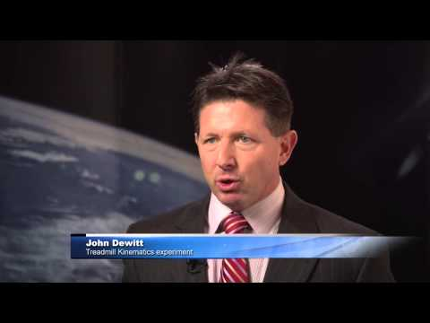 Space Station Live: ISS: Off the Earth, For the Earth 2014 Research Highlights
