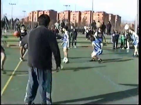 Asuncion-Horizonte 1997