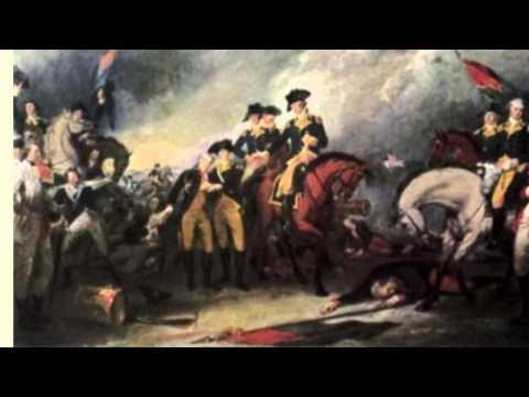 The Battles Of Trenton And Princeton- ESCTJ