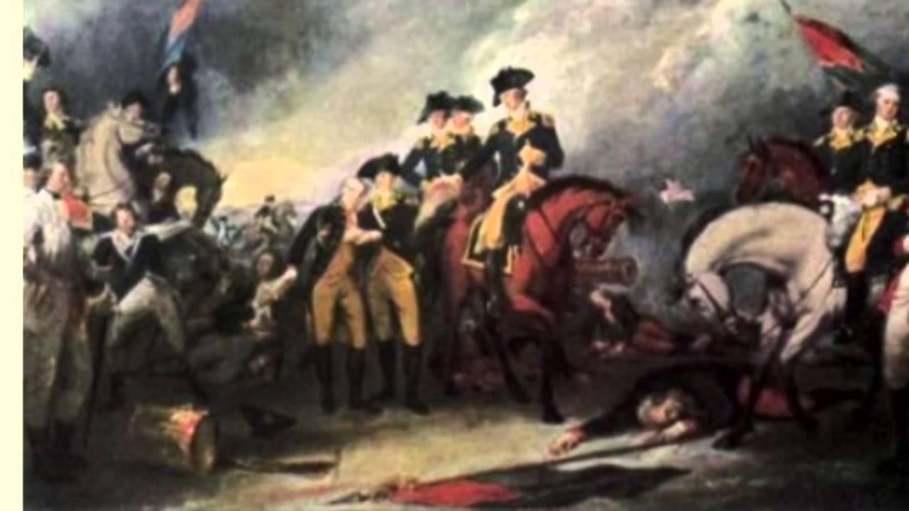 The Battles Of Trenton And Princeton- ESCTJ - YouTube