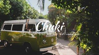 Chill Guitar Old School Hip Hop Instrumentals Rap Beat #4 | Chuki Beats