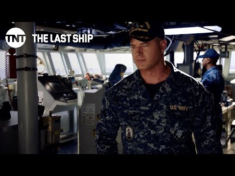 The Last Ship: Tom Chandler's Most Important Oath - Season 4, Ep. 5 [CLIP] | TNT