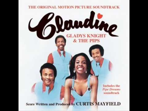 Gladys Knight & The Pips - The Makings Of You