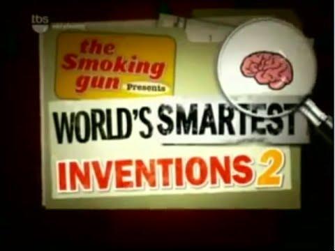 Los Videos Mas Tontos Del Mundo (Inventos 2) 3/5