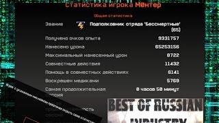 Статистика 3 дней конкурса битва ютуберов