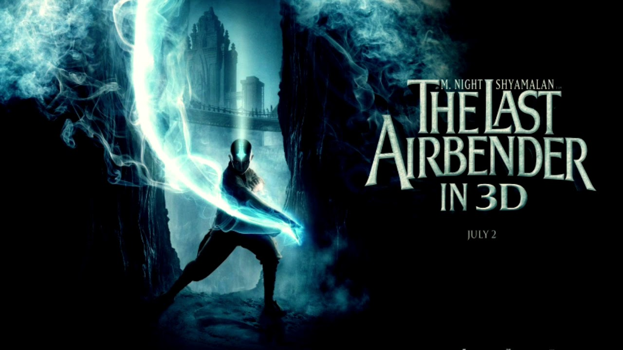 Download The Last Airbender - Flow Like Water Ost