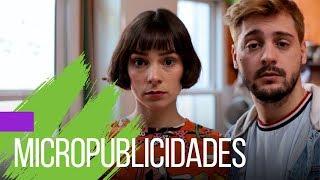 MICROPUBLICIDADES | Hecatombe!