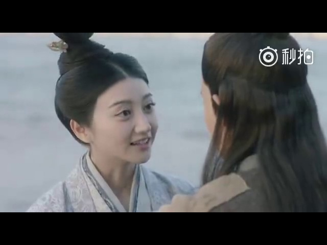 Jing tian Kiss The Glory  Of Tang Dynasty