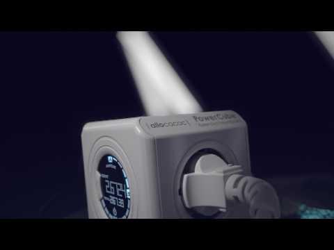PowerCube |Monitors|
