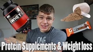 Protein for Weight Loss - The TRUTH About Protein Supplements for Weight Loss (Mornin' Oats)