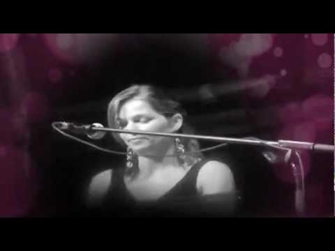 Andrea Corr Ten Feet High Live in Barcelona  part 3