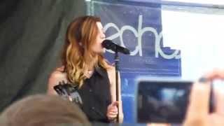 Echosmith - Let's Love - 7/18/14