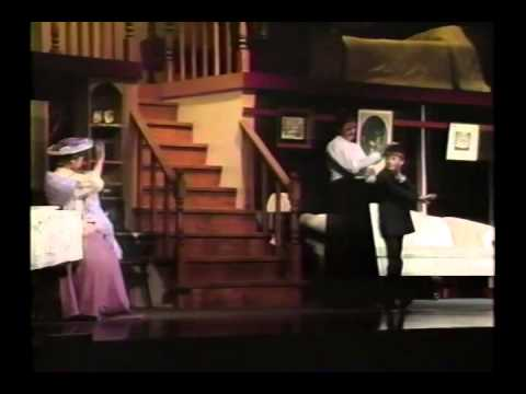 All the Way Home 1991 production
