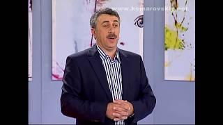 видео Отчего кашель по утрам - Доктор Комаровский - Интер