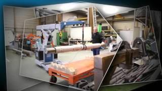 Мини-краны Mobilev Cranes(Мини-краны различной модификации: краны мобильные на шасси и самоходные, роботы для монтажа стеклопакетов...., 2016-04-13T10:11:54.000Z)