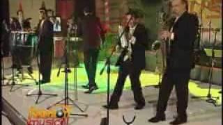 Orquesta Pépe González