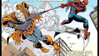 Peter Parker Part 2 (Hobgoblin, Kraven's Last Hunt & Venom)