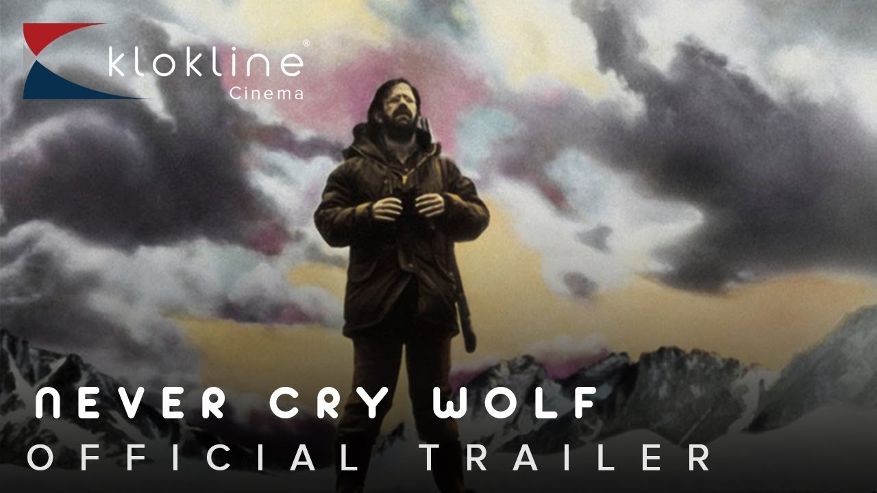 Download 1983 Never Cry Wolf Official Trailer 1 Walt Disney Pictures