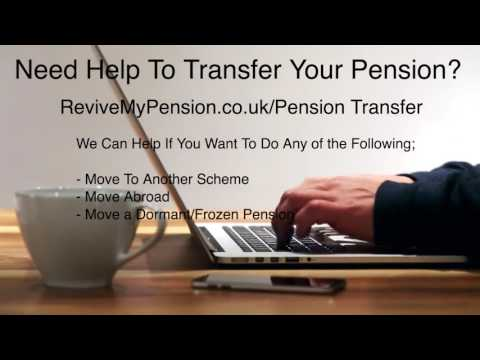 Transfer Pension Fund