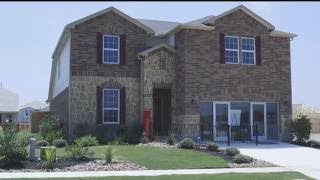 New Homes in San Antonio, TX - Scheel Farms by Centex Homes