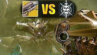 Destiny: Gjallarhorn vs King's Fall Raid!
