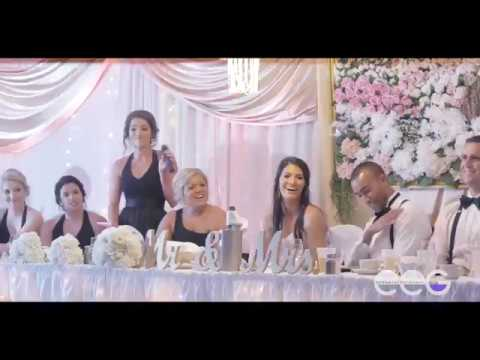 Ali + Jarrell | Sioux Falls Wedding DJ | Energy Event Group