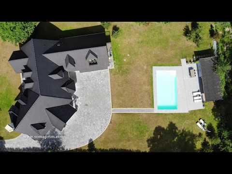 Villa à Vendre - Réf 7664 - Agence Somaprim Le Touquet