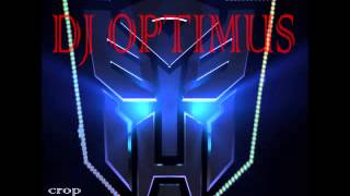 DJ OPTIMUS Crop Over 2015 Soca Sampler