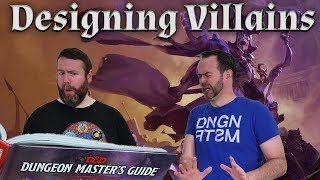 Villains: Design the Best Bad Guys in 5e Dungeons & Dragons - Web DM