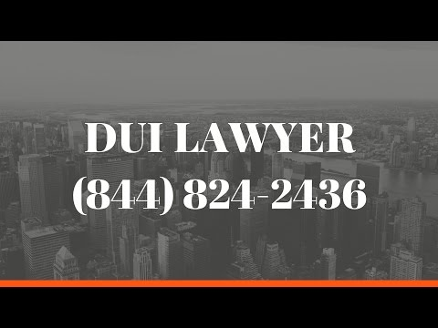 Weston DUI Lawyer | 844-824-2436 | Top DUI Lawyer Weston Florida