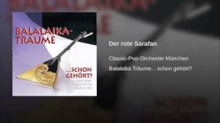 Der rote Sarafan