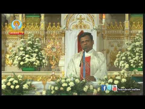 Sacred Heart Basilica 18 04 2018